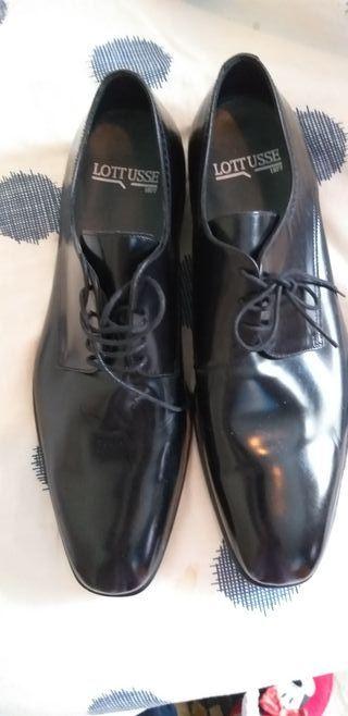 zapatos lottusse nuevos