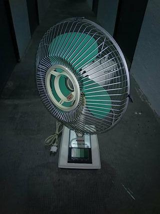 Ventilador SANYO