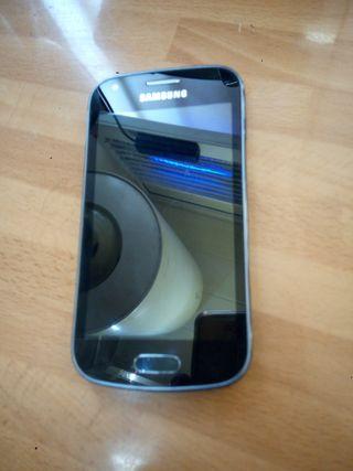 Samsung Galaxy GT-I8160P