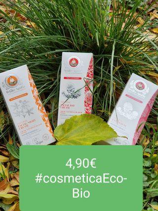 cosmética eco-bio