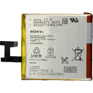 Bateria Original Sony Xperia Z