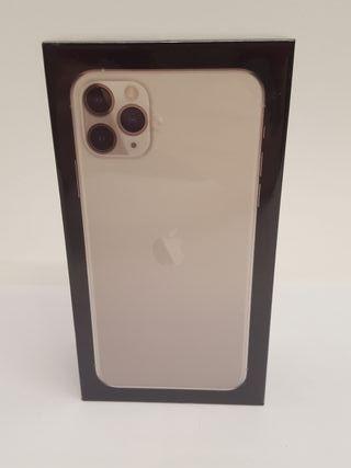 Iphone 11 Pro Max 512gb Precintado