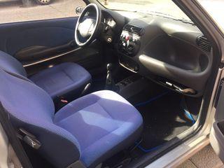 Fiat Seicento 2002
