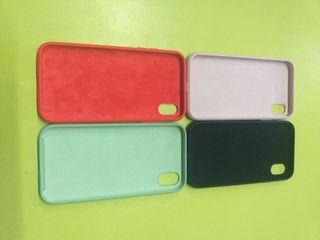 carcasas para iphone X
