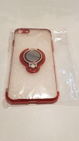 Funda de lujo iphone 7