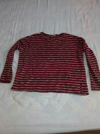 Jersey algodón mujer