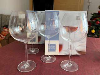 Copas de vino Diva Schott Wiesel