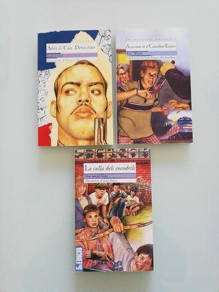 libros para niños a partir de 12 años