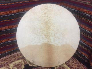 Oceanic drum