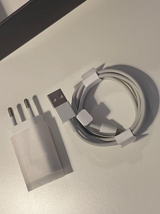 iPhone 8 Plus 256GB + fundas
