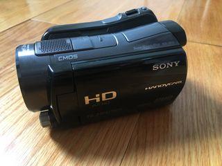 Cámara de vídeo FullHD Sony 120 Gb