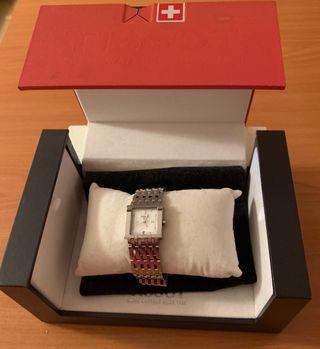 Reloj de mujer tissot