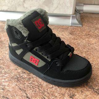 Zapatillas altas DC Shoes Nº29