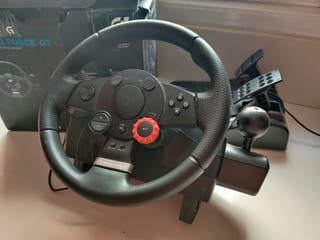 Volante PC Driving Force GT