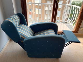 Sofá/sillón reclinable