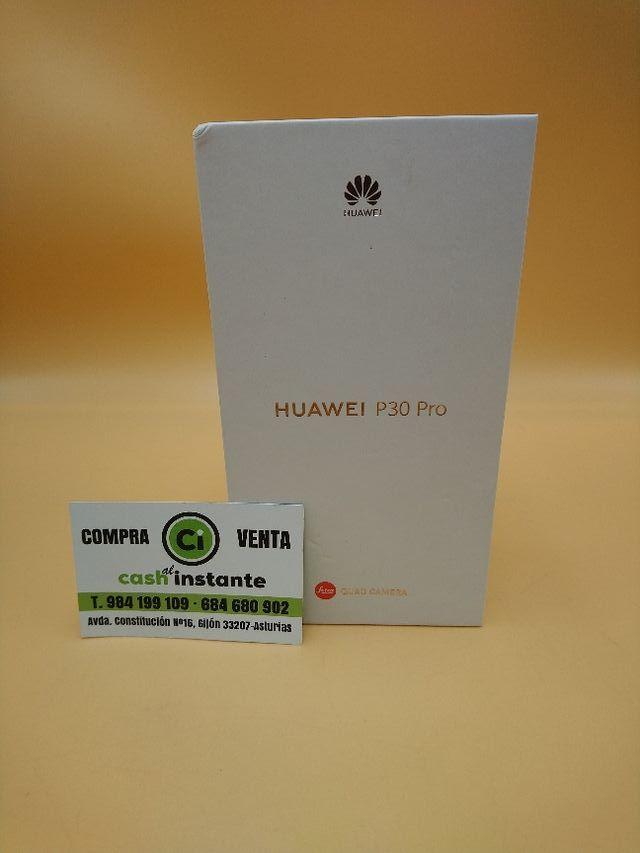 HUAWEI P30 PRO 256GB 8GB NUEVO
