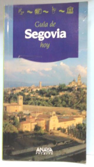 guia Segovia -Anaya