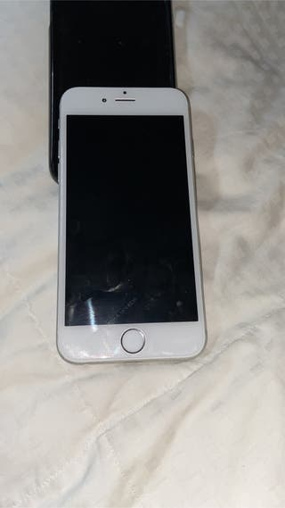 Iphone 6 64gb CON CAJA