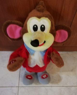 ratón Pérez, perfecto estado