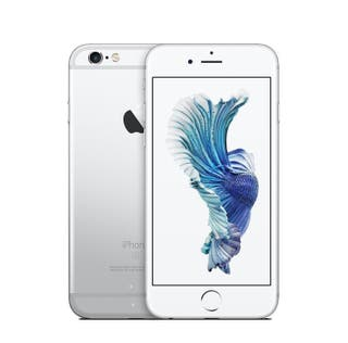 iPhone 6s 16Gb plata libre