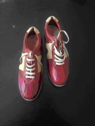 Camper Segunda En Hombre Mano Zapatos Madrid De Wallapop