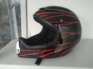 casco parapente