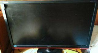 Monitor AOC Freesync