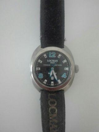 reloj locman