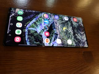 Samsung Galaxy Note 10 + 5G 512Gb