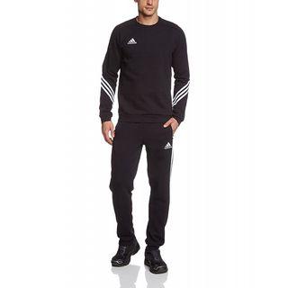 Chandal Adidas Sereno14 Algodón Hombre Nuevo XL