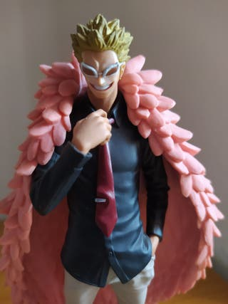 Doflamingo figura one piece