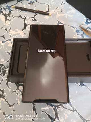Samsung Galaxy note 10 plus 5g 515gb y 12 gb ram