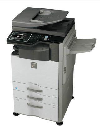 Fotocopiadora láser