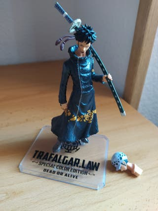 Law figura one piece