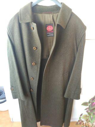 abrigo loden salko talla 50