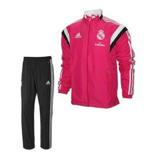 Chandal Adidas Real Madríd Niño Nuevo 2-3 Años