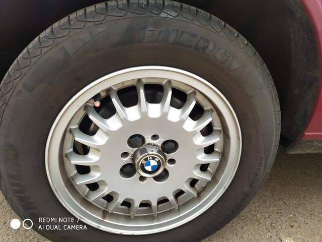 llantas BMW e30