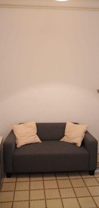 Sofa 2 Plazas (2 unidades)