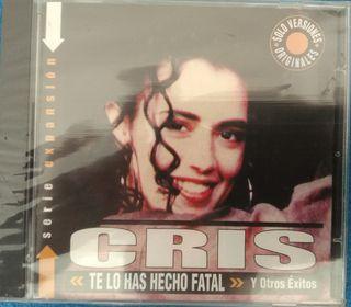 CD CRIS