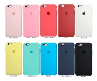 Fundas Apple iPhone 6 PLUS y 6s PLUS
