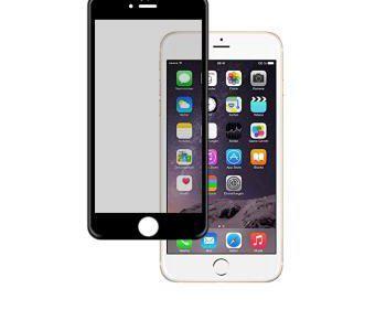 CRISTAL TEMPLADO APPLE IPHONE 6 6S 4D