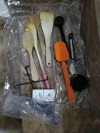 cucharas cocina3por1