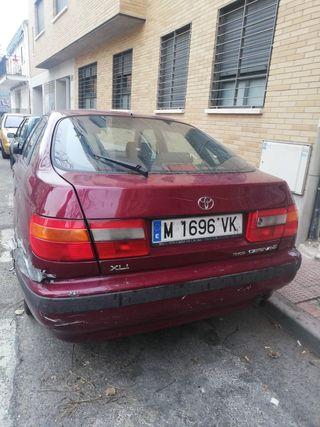 Toyota Avensis 1999