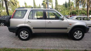 Honda CR-V 2.0i 128cv 4x4 - 128.000kms - AÑO 1999