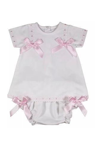 Baby Dress girl Jam Pants