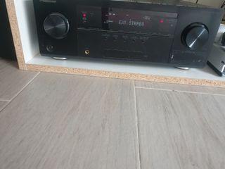 receptor pioner vsx-922