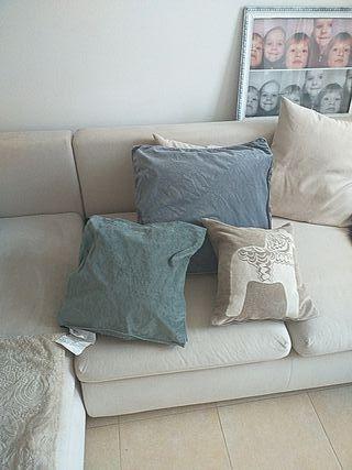 3 almohadas