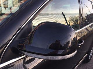 Espejo retrovisor izquierdo touareg 2009 completo