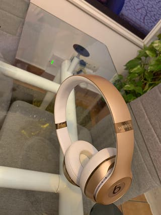 Beats Solo 3 Wrilles chip Apple original Air Pods