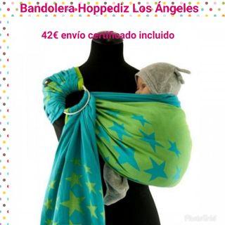 Bandolera Hoppediz Los Ángeles